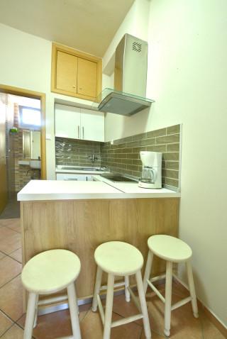 bungalow type b christin kitchenette